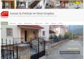 Arzum Ferforje Demir