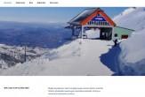 Eren Dağı Seki Kayak Merkezi