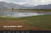 Yayla Girdev Gölü